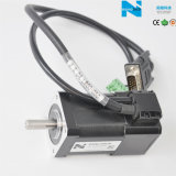 Closed Loop Servo Stepper Motor with Motion Controller