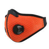 Solid Color Riding Dust Prevention Face Mask (AM005)