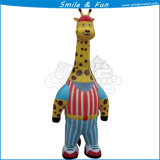 Giraffe Inflatable Costume for Activity