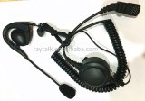Eads Tph700 Two Way Radio Boom Microphone Headset with Big Round Ptt