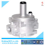 5 Bar Dn25 Relief Valve Type Cast Aluminum Body Withwith Gauge BCTNRV01