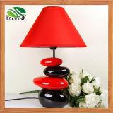 Modern Ceramic Table Light / Desk Light for Home Decoration
