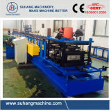 80-300mm C Shaped Quickly Change Purlin Roll Forming Machine