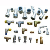 Hydraulic Fittings and Adapters