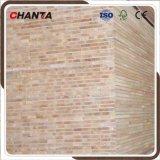 High Strength Spruce Malacca Paulownia Poplar Core Block Board for Furniture