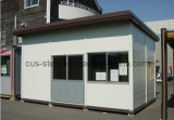 Good Quality Container House for Sale