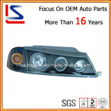Auto Car Vehicle Parts Projector Crystal Head Light for Daewoo Cielo ′96 (LS-DL-002-2)