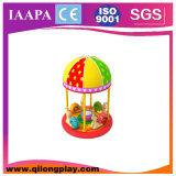 Rotating Animals Riders Electric Soft Play for Sales (QL--069)