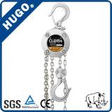 Manual Steel Chain Hoist, Stainless Lifting Equipment
