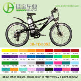Sports Design E Bike, MTB Electric Bike, Mountain Bike (JB-TDE05Z)