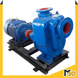 Horizontal Centrifugal Self Priming Drainage Pump for Sale