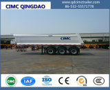 Cimc 2/3 Axle Dump Semi Trailer/Tipper Semi Trailer Truck Chassis
