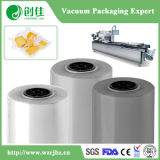 Thermoforming Film for Cheese Vacuum Packaging