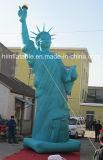 Cartoon Statue of Liberty Inflatable Model