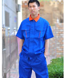 Work Clothes Mens Uniform Cotton Overall Workwear Uniform
