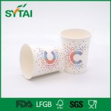 Various Design Disposable Custom Logo Healthy Paper Coffee Cup