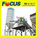 50m3/H Hzs50 Modular Concrete Batch Mix Plant with Low Price