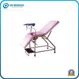 2016 Hot Sale! Ce ISO Department of Gynaecology Medical Bed