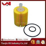 OE 04152-31080 High Quality Auto Oil Filter for Toyota