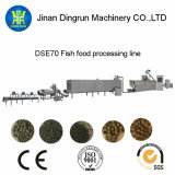 Floating Fish Food Extruder Machine