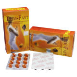 Trim Fast Weight Loss Slimming Capsules