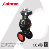 Wcb Pneumatic Rubber-Lined Diaphragm Valve