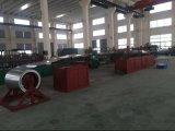 Hydraulic Flex Metallic Corrugated Hose Forming Machine