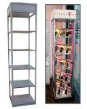 Aluminum Cabinet with Glass Door