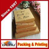 Corrugated Paper Pizza Box (1312)