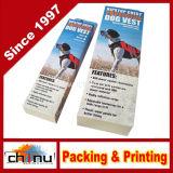 Pet Food Packaging Paper Box (1231)