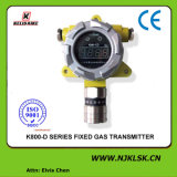 LED Display 4-20mA Fixed H2s Gas Detector