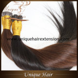 Wholesale Russian Remy I Tip Keratin Hair Extensions