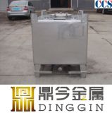 Stainless Steel Bin/IBC Container for Liquid