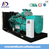 Cummins Diesel Power Generator with CE and ISO Certificates