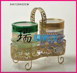 Glass Storage Jar It9y061