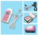 CE&FDA Fetal Heart Rate Doppler Monitor (Baby Sound B)