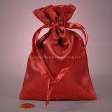 Best-Seller Small Satin Silk Pouch for Jewelry