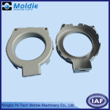 Assemble Parts with Plastic Injection Molding Part