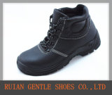 Chukka Safety Boots (GT-6416)