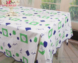 Vinyl Table Cloth, Waterproof