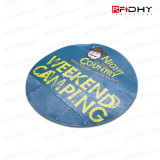 Full Color Printing RFID Windshield Tag in Car