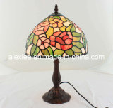 "Tiffany Table Lamp (BT1032 Series - 8"", 10"", 12"")"