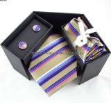 Popular Color Printing Neckwear Box (F927)