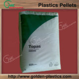 High Clarity Film Extrusion Coc Resin Topas 8007f
