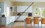 Precut PVC Kitchen Cabinets Made in China (zs-487)