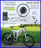 250W 500W 1000W Electric Bike Motor Kit with Sine Wave Controller