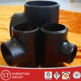 ANSI B16.9 Carbon Seamless Tee