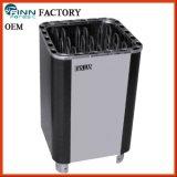 Fan LAN Portable Dry Sauna Heaters (SA120)