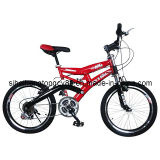 "Kid Bicycle with Suspension Frame 20"" Kb-004"