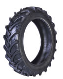 R1 Pattern, Bias Nylon Tractor Tire Factory 12-38